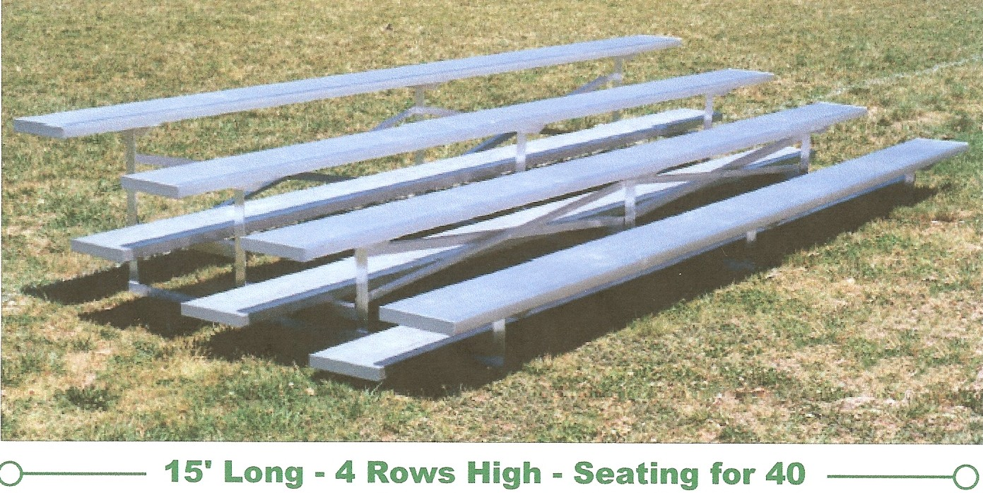 Regular Bleachers