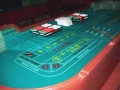 Casino--Game Table