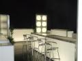 Glow bars, tables, risers & walls