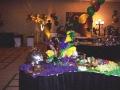 Mardi Gras Buffet & Perimeter