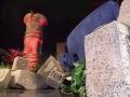 Mayan Column