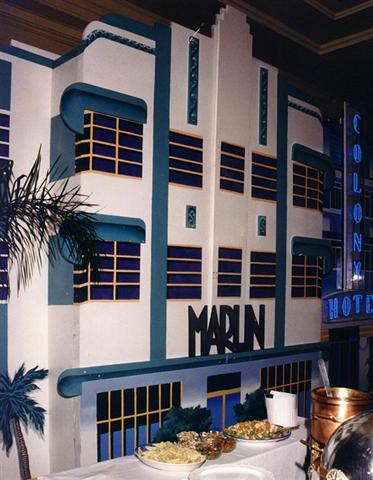 South Beach--Marlin