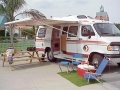 Tailgate--RV with Picnic table